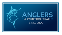 Anglers - Adventure team